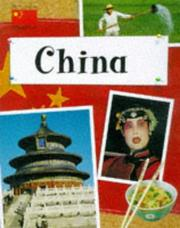 Cover of: China (Picture a Country) by Henry Pluckrose