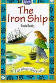Cover of: The Iron Ship (Sparks)
