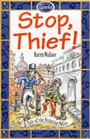 Cover of: Stop, Thief! (Sparks)