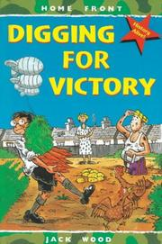 Cover of: Digging for Victory (Home Front)