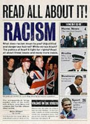 Cover of: Racism
