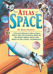 Cover of: Atlas of Space (One Shot)