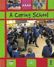 Cover of: A Caring School (Taking Part)