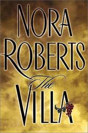 Cover of: The Villa