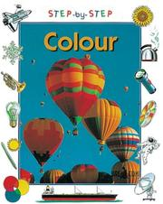 Cover of: Colour (Step-by-step Science)
