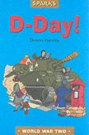 Cover of: D-Day (Sparks)
