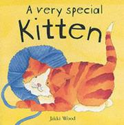 Cover of: A Very Special Kitten