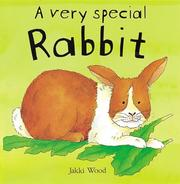 Cover of: A Very Special Rabbit