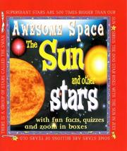 Cover of: The Sun and Other Stars (Awesome Space)