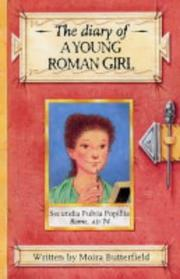 Cover of: Young Roman Girl (History Diaries)