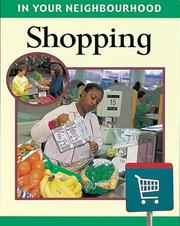 Cover of: Shopping (In Your Neighbourhood)