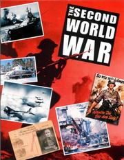 Cover of: The Second World War (One Shot)
