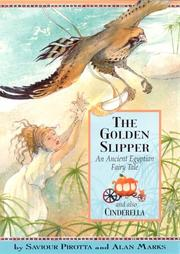 Cover of: The Golden Slipper (Once Upon a World)