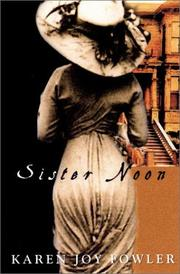 Cover of: Sister Noon