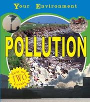 Pollution (Your Environment) by