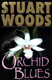 Cover of: Orchid Blues
