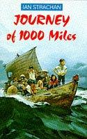 Cover of: Journey of 1000 Miles