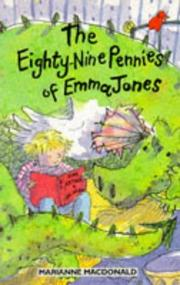 Cover of: The Eighty-nine Pennies of Emma Jones
