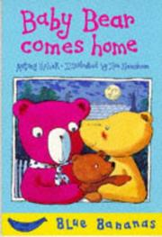 Cover of: Baby Bear Come Home | Anthony Lishak