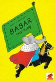 Cover of: Babar the King (Babar)