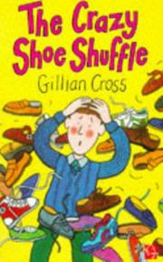 Cover of: The Crazy Shoe Shuffle