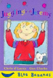 Cover of: Juggling with Jeremy
