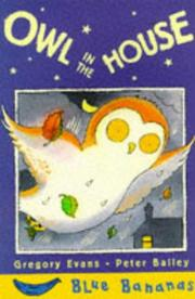 Cover of: Owl Story
