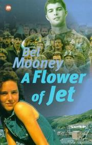 Cover of: A flower of jet