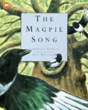 Cover of: Magpie Song