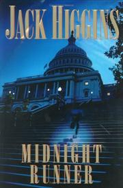 Cover of: Midnight runner