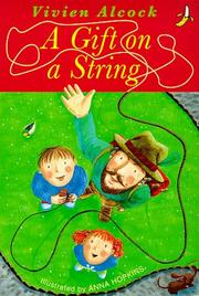 Cover of: Gift on a String (Yellow Banana Books)