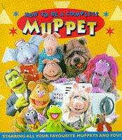 Cover of: How to Be a Complete Muppet (Muppets)