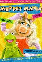 Cover of: Muppet Mania