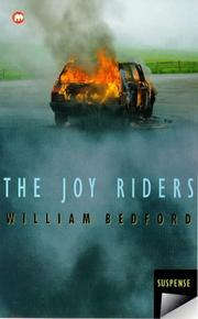 Cover of: The Joy Riders