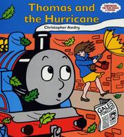 Cover of: Thomas and the Hurricane