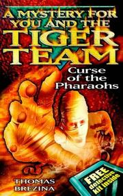 Cover of: Tiger Team