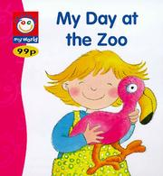 Cover of: My Day at the Zoo