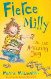 Cover of: Fierce Milly and the Amazing Dog