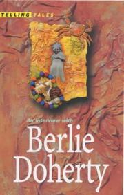 Cover of: An Interview with Berlie Doherty (Telling Tales)
