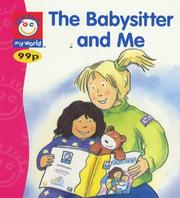 Cover of: The Babysitter and Me