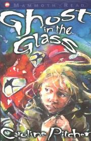 Cover of: Ghost in the Glass
