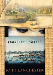 Cover of: Fragrant Harbor