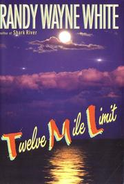 Cover of: Twelve mile limit