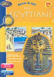 Cover of: The Egyptians (Know it All!)