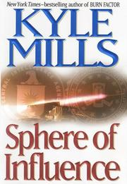 Cover of: Sphere of influence