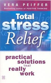 Cover of: Total Stress Relief