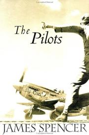 Cover of: The Pilots | Jim Spencer