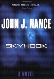 Skyhook by John J. Nance