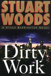 Cover of: Dirty work