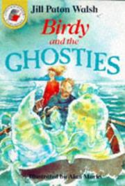 Cover of: Birdy and the Ghosties (Red Storybooks)